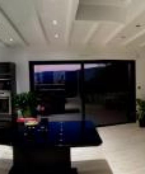 Construction de deux appartements - 220m² - dans une villa de Peypin (13)