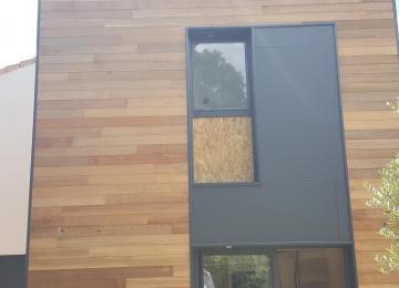 Rénovation et agrandissement 60 m² à Bouc Bel Air
