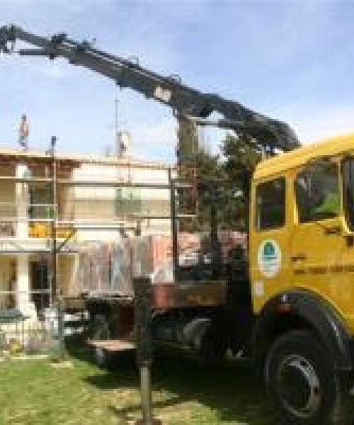 Rénovation toiture 100 m2 en tuiles galléanes