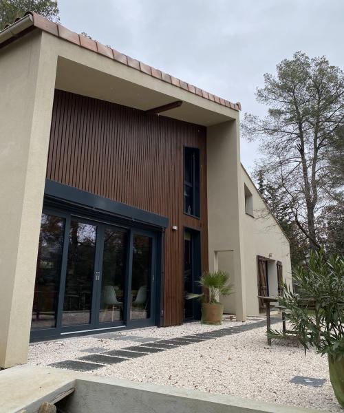 Rénovation pour doubler la surface de votre maison individuelle ou en copropriété