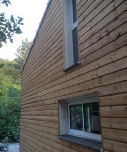 Rénovation et agrandissement au Beausset 50 m2