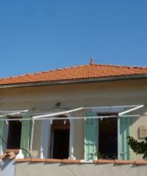 Remplacement à l'identique : toiture neuve centre ville Marseille