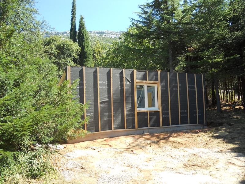 Module economique bois selon votre budget 1 maisons neuves - Module habitation bois ...