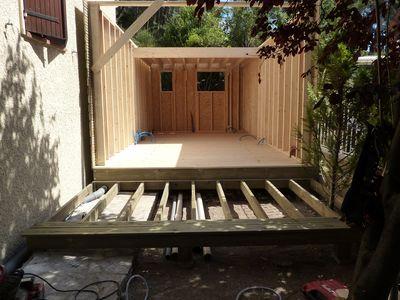 Construire rapidement peypin paca for Construire un studio de musique