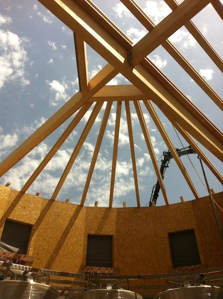 Votre projet de construction maison en bois marseille 13 aix en provence - Construction maison marseille ...