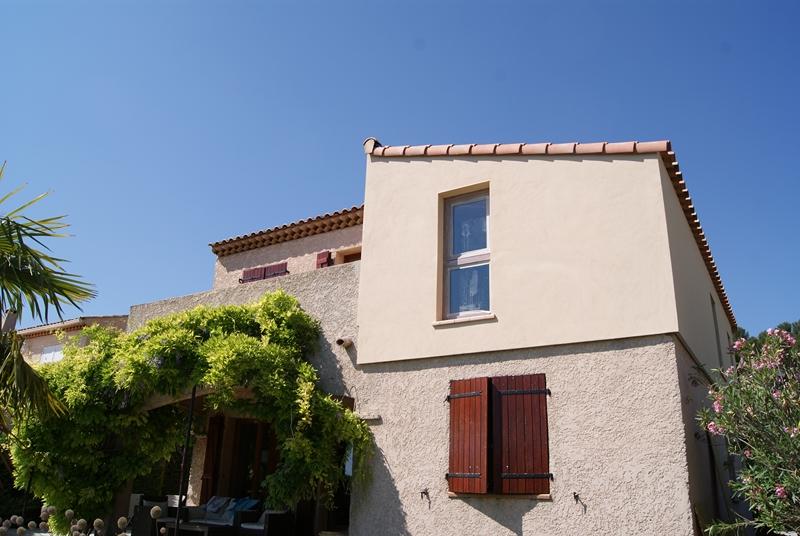 Isolation thermique par l 39 ext rieur diaporama nos m tiers - Isolation par l exterieur maison neuve ...