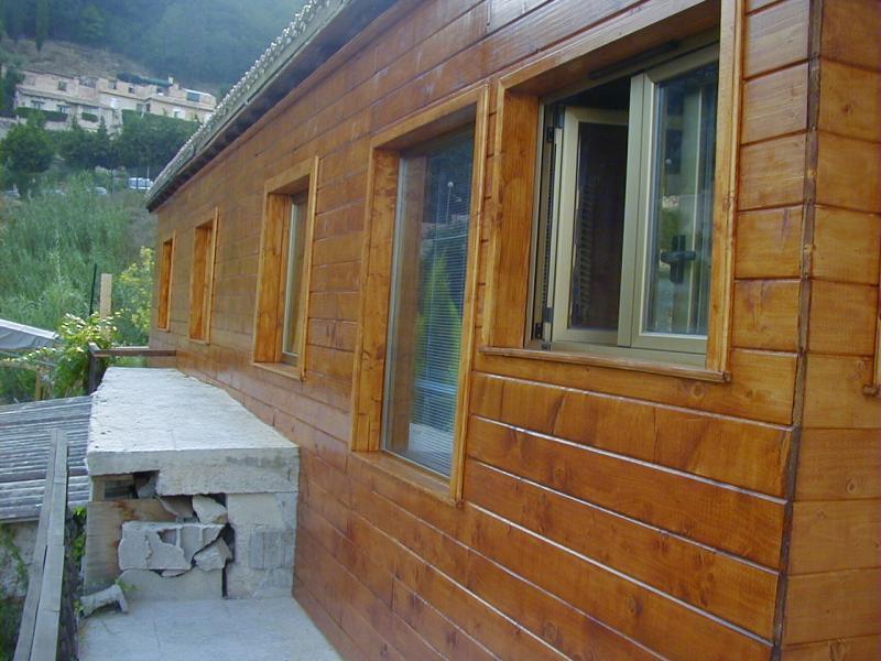 isolation maison 974