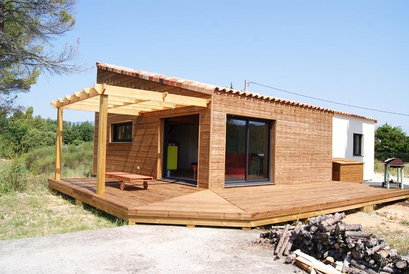 Maison bois paca ventana blog for Constructeur maison bois paca