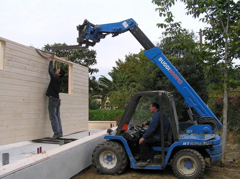 Maison en bois tarif auvent en bois prix discount auvent bois de porte et fe - Cout changement compteur edf ...