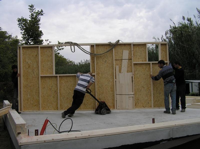 Cout maison bois m2 ventana blog for Prix moyen construction maison 150 m2
