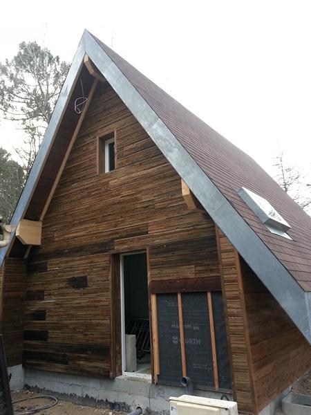b timent communal restauration lac de mormoiron vaucluse. Black Bedroom Furniture Sets. Home Design Ideas
