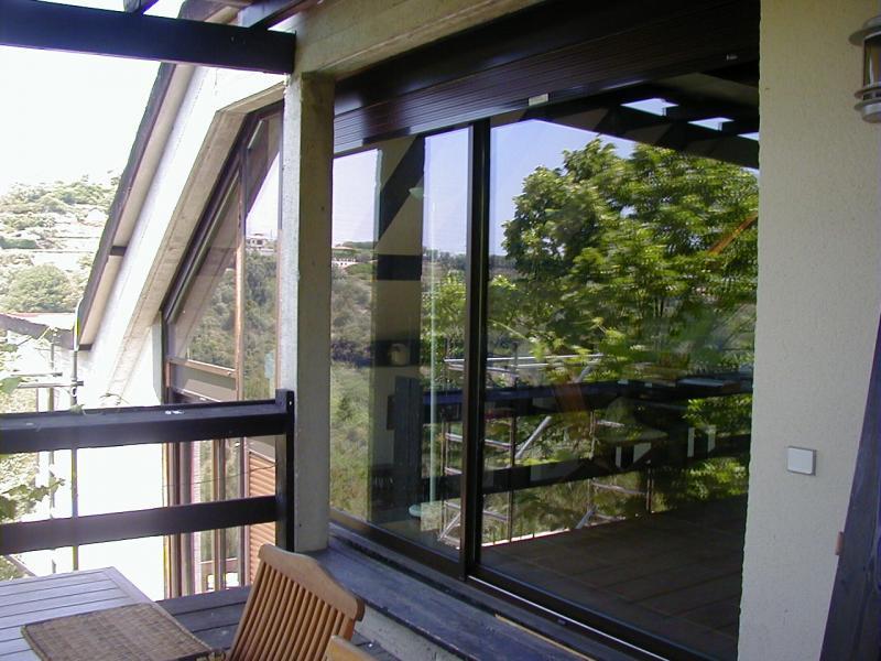 Maison bois paca for Constructeur maison marseille