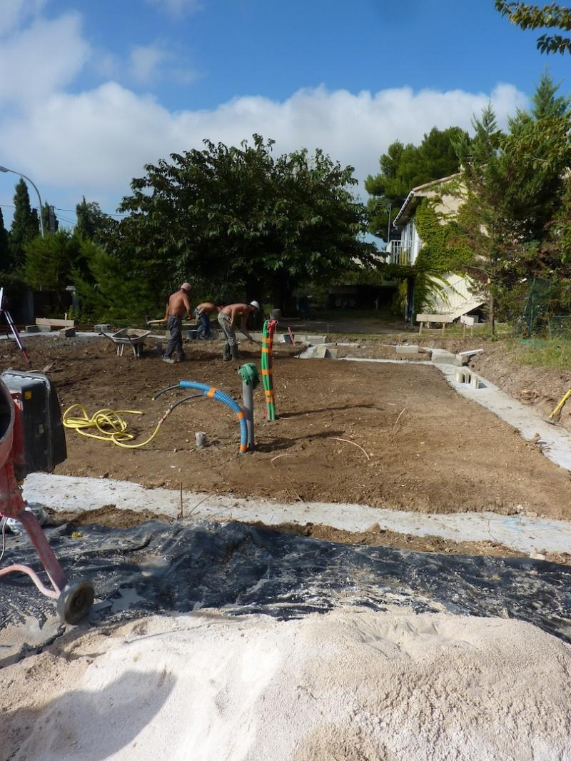 Construction villa 150m2 la fare les oliviers actualit s for Construction villa